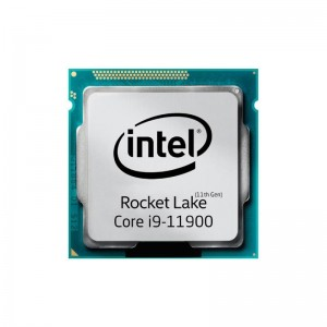 پردازنده مرکزی اینتل Rocket Lake Core i9-11900K