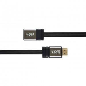 کابل افزایش طول HDMI کی نت پلاس مدل KP-HC177 طول 1 متر