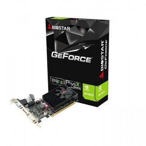 کارت گرافیک DDR3 بایوستار G210 حافظه 1 گیگابایت