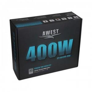 منبع تغذیه کامپیوتر اوست  GT-AV400-BW