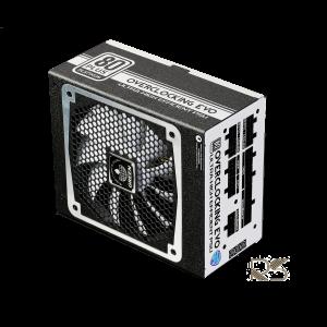 منبع تغذیه کامپیوتر گرین GP650B-OCPT