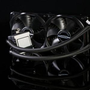 سیستم خنک کننده آبی گرین GLC240-EVO