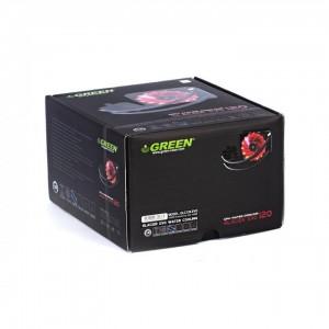 سیستم خنک کننده آبی گرین  GLC120-EVO