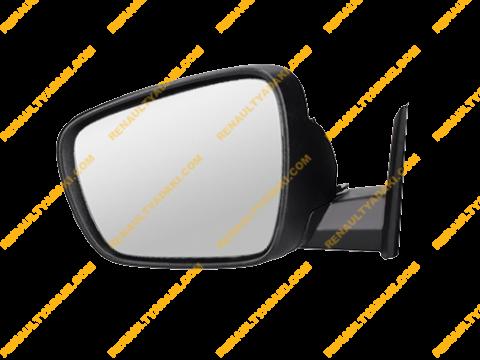 آینه بغل کولیوس 2017 کامل
