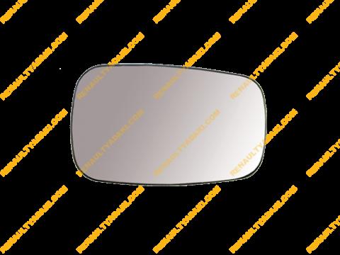 شیشه آینه بغل رنو مگان
