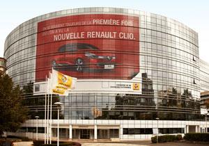 شرکت رنو فرانسه France Renault Co