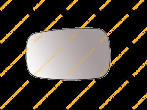 شیشه آینه بغل رنو مگان چپ