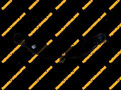 سینی جای قفل درب موتور داستر 2012
