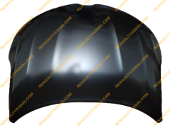 درب موتور کولیوس2017 KOLEOS HOOD ASSY