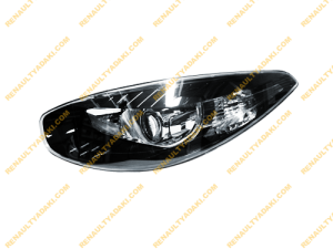 چراغ جلو فلوئنس FLUENCE HEAD LIGHT