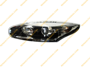 چراغ جلو اسکالا SCALA HEAD LIGHT
