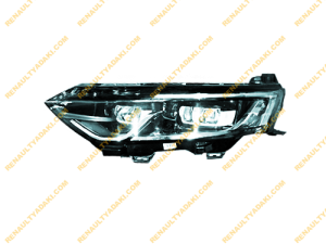 چراغ جلو کولیوس 2017 KOLEOS HEAD LIGHT