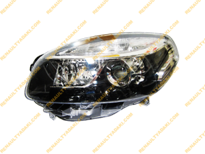چراغ جلو کولیوس 2012 KOLEOS HEAD LIGHT