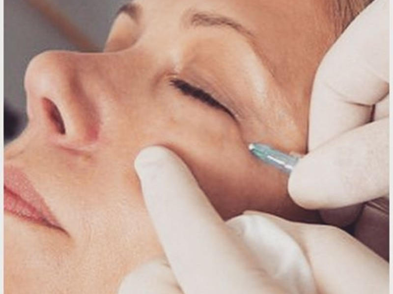 safety and satisfaction of treatment with carboxytherapy