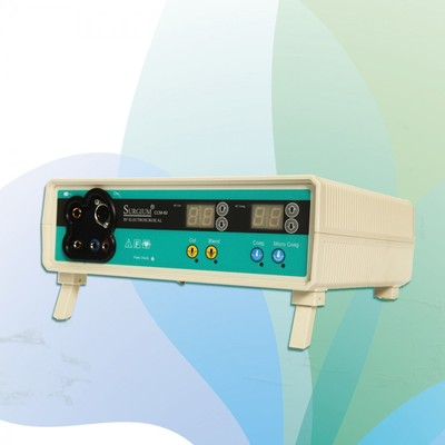 Electrosurgery Machine