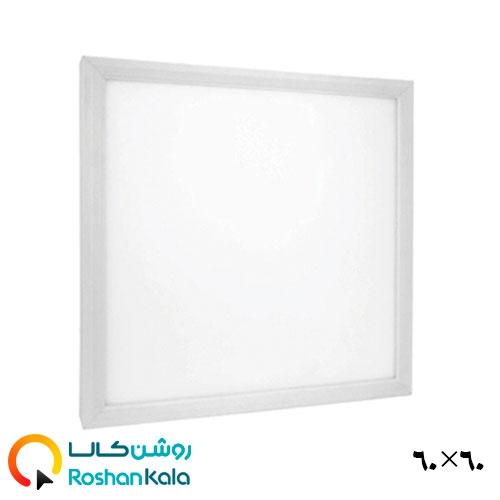 چراغ روکار رونا ۶۵ وات(۶۰*۶۰) پارس شعاع توس