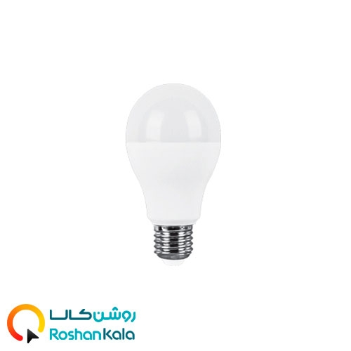 لامپ LED حبابی ۲۰ وات پارس شعاع توس
