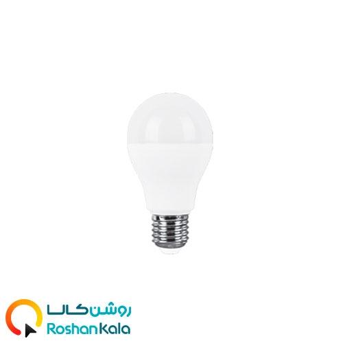 لامپ LED حبابی ۱۲ وات پارس شعاع توس