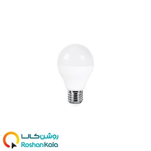 لامپ LED حبابی ۹ وات پارس شعاع توس