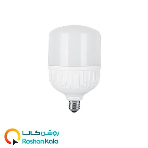 لامپ LED استوانه ای ۴۰ وات پارس شعاع توس
