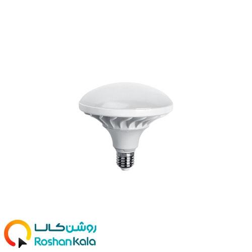 لامپ LED قارچی ۳۰ وات پارس شعاع توس