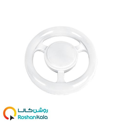 لامپ LED دایره ای ۳۰ وات (فرمونی) پارس شعاع توس