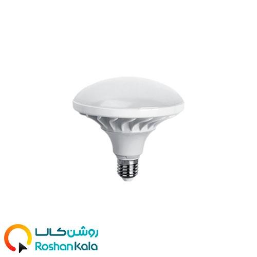 لامپ LED قارچی ۴۰ وات پارس شعاع توس