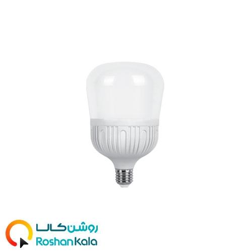 لامپ LED مخروطی ۲۵ وات پارس شعاع توس