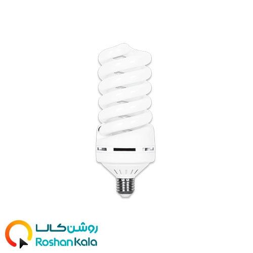 لامپ کم مصرف ۴۸-۵۰ وات پارس شعاع توس