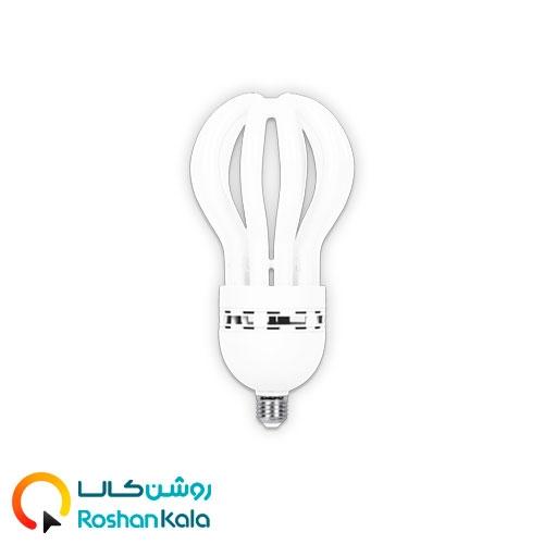 لامپ کم مصرف۱۵۰ وات  لوتوس پارس شعاع توس
