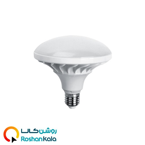 لامپ LED قارچی ۵۰ وات پارس شعاع توس