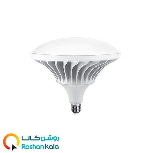 لامپ LED قارچی ۷۰ وات پارس شعاع توس