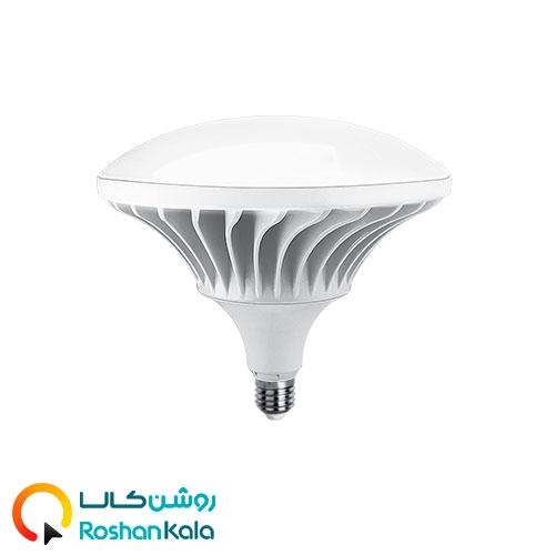 لامپ LED قارچی ۹۰ وات پارس شعاع توس