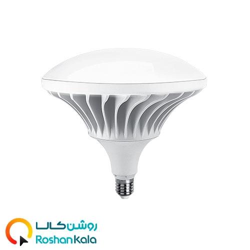 لامپ LED قارچی ۱۱۰ وات پارس شعاع توس