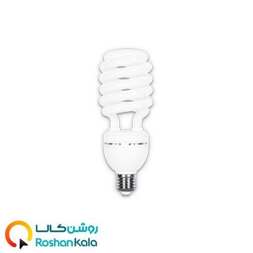 لامپ کم مصرف ۴۰ وات پارس شعاع توس
