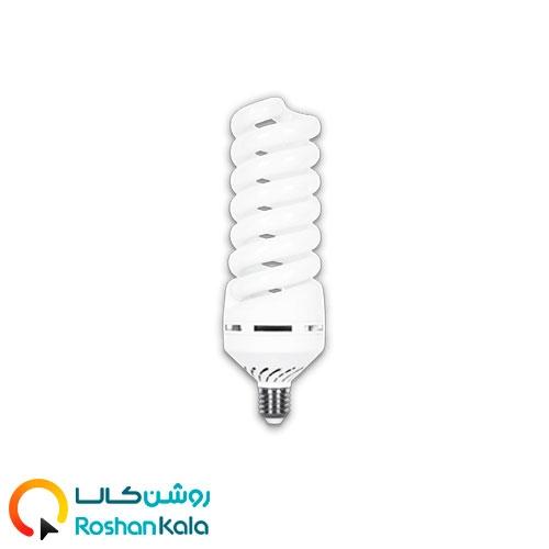 لامپ کم مصرف ۶۵ وات پارس شعاع توس