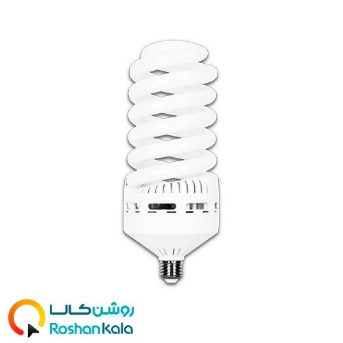 لامپ کم مصرف ۸۵ وات پارس شعاع توس