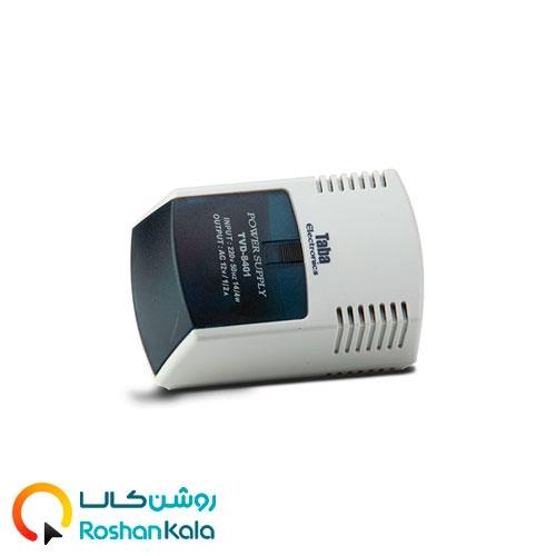 منبع تغذیه TVD-8401 تابا الکترونیک