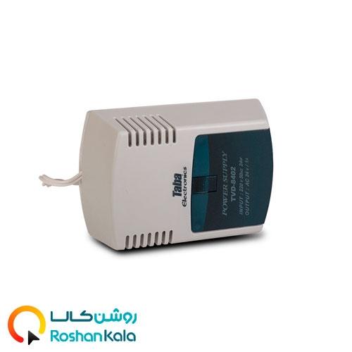 منبع تغذیه TVD-8402 تابا الکترونیک