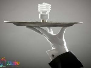 روش استفاده بهینه، نگهداری و دورانداختن لامپ کممصرف