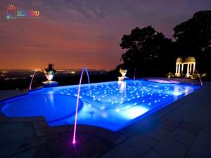 چراغ و لامپ ضد آب چه ویژگی هایی دارد ؟