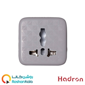 تبدیل 3به 2 هوشمند زمان دار هادرون مدل P102