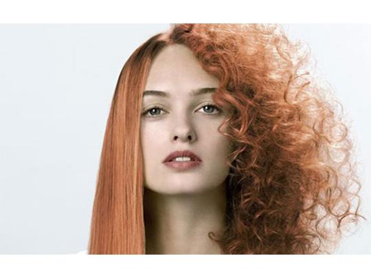 نرم کننده موی گیاهی