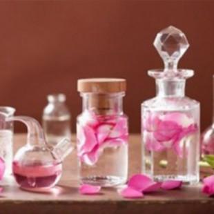 عطر روغنی گل محمدی