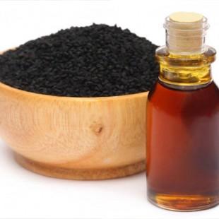 روغن سیاه دانه سنتی اصل بدون پایه