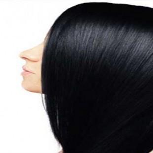 رنگ موی گیاهی