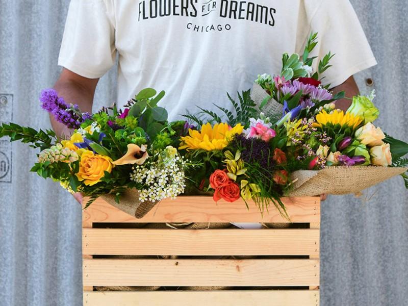 چه طور گلفروش موفقی باشیم؟ گفتار چهارم: سود در خرید خوب است