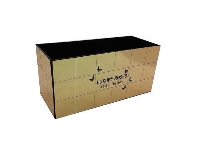 جعبه مولتی مستطیل مدل 1444