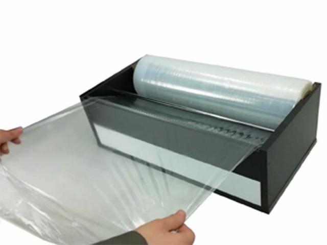 دستگاه شرینگ سلفون مدل 0719