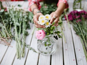 چه طور گلفروش موفقی باشیم؟ گفتارسوم: شما «گل فروش» نیستید!